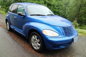Chrysler PT Cruiser 2004