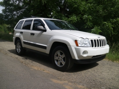 2005 Jeep Grand Cherokee Laredo w/ Leather 4X4 *26 Srvc Rcds* CALL/TEXT