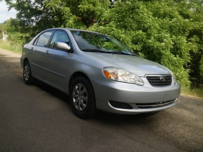 2007 Toyota Corolla LE *2 OWNER w/ 112K MILES!* CALL/TEXT!