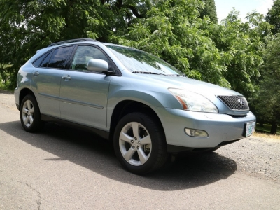 2007 Lexus RX 350 AWD *1 OWNER w/ 131K!* CALL/TEXT NOW!