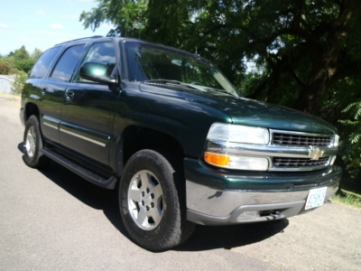 2003 Chevrolet Tahoe LT 4X4 w/ 3RD ROW! *ONLY 137K!* CALL/TEXT!