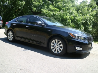 2015 Kia Optima LX *ONLY 61K! Perfect 4 UBER/LYFT!* CALL/TEXT NOW!