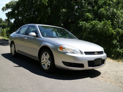 2006 Chevrolet Impala LT *ONLY 96K! 41 Srvc Rcds!* CALL/TEXT!