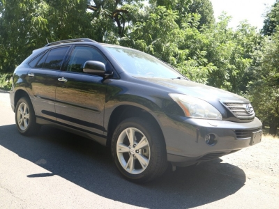 2008 Lexus RX 400h AWD Hybrid *ONLY 116K MILES!* CALL/TEXT!