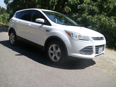 2014 Ford Escape SE EcoBoost 4X4 *Gorgeous!* CALL/TEXT!