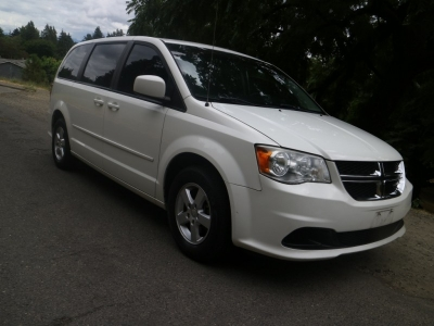 2011 Dodge Grand Caravan Mainstreet *24 Srvc Rcds!* CALL/TEXT!