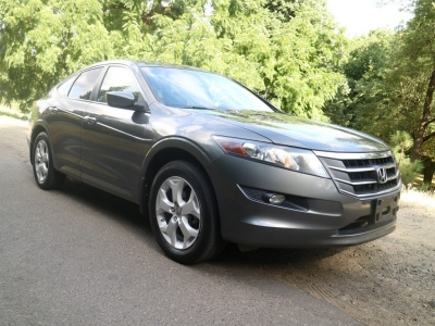 2011 Honda Accord Crosstour EX-L 4x4 *IMMACULATE!* CALL/TEXT!