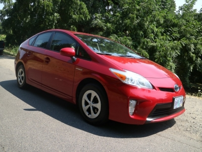 2013 Toyota Prius Four *Gorgeous! 51 MPG!* CALL/TEXT