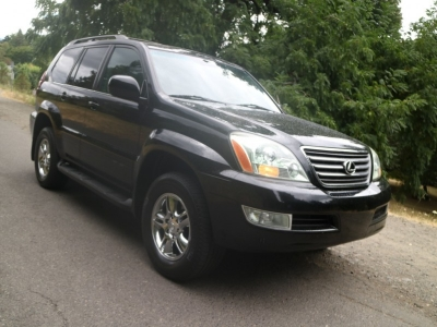 2007 Lexus GX 470 4X4 *3rd row! 2 OWNER!* CALL/TEXT!