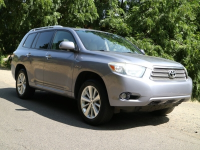 2009 Toyota Highlander Hybrid Limited 4X4 w/3rd Row *Gorgeous!* CALL/TEXT!