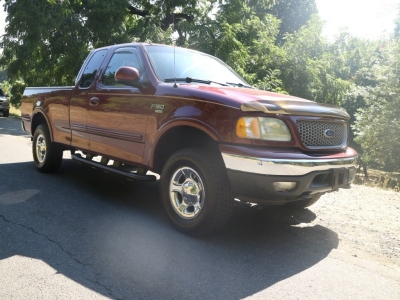 1999 Ford F-150 Lariat Supercab 4X4 *Runs STRong!* CALL/TEXT!