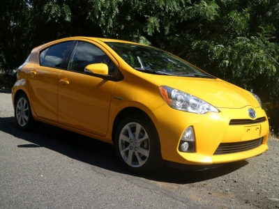 2014 Toyota Prius c Four *Sooo Nice! 53 MPG!* CALL/TEXT!