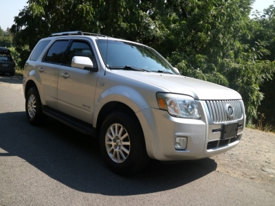 2008 Mercury Mariner V6 Premier 4X4 *ONLY 132K!* CALL/TEXT!
