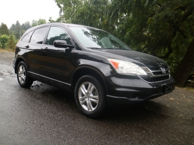 2010 Honda CR-V EX-L *Gorgeous!* CALL/TEXT NOW!