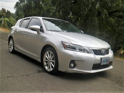 2011 Lexus CT 200h Premium Hybrid *1 OWNER!* CALL/TEXT!