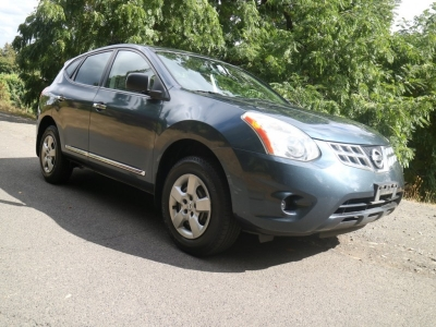 2012 Nissan Rogue S AWD *Gorgeous w/ ONLY 78K!* CALL/TEXT!