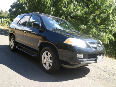 2005 Acura MDX Touring 4X4 (1 OWNER w/ 17 Srvc Rcds!) CALL/TEXT!