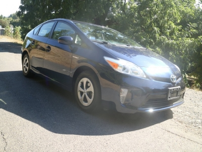 2015 Toyota Prius Four *Leather / Nav / Back Up* CALL/TEXT!