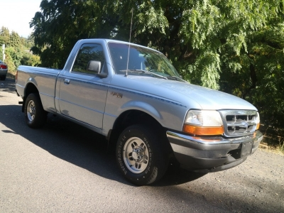 1998 Ford Ranger XLT 5 Spd Manual *ONLY 106K!* CALL/TEXT!