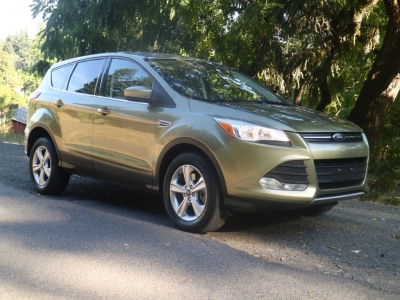 2013 Ford Escape SE EcoBoost 4X4 *Gorgeous!* CALL/TEXT!