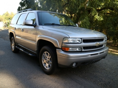 2004 Chevrolet Tahoe Z71 4X4 *ONLY 82K! MILES!* CALL/TEXT!