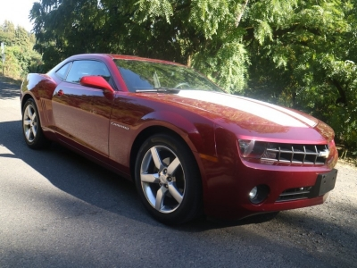 2011 Chevrolet Camaro LT *Gorgeous!* CALL/TEXT!