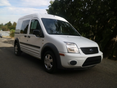 2011 Ford Transit Connect XLT Commercial Cargo *25 Srvc Rcds!* CALL/TEXT!