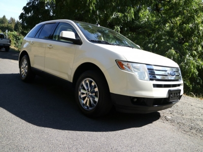 2008 Ford Edge SEL *Gorgeous 2 OWNER!* CALL/TEXT!