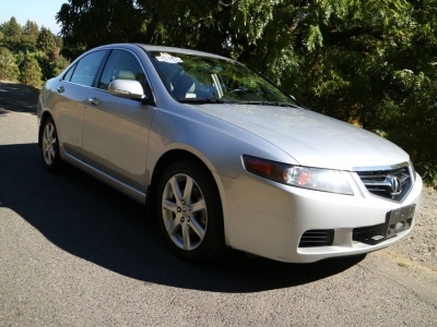 2005 Acura TSX *1 OWNER w/ 134K! 21 Srvc Rcds!* CALL/TEXT!