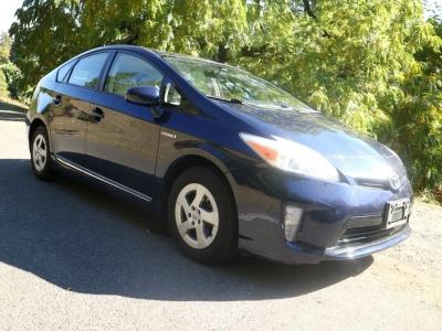 2012 Toyota Prius Two *Gorgeous! 51 MPG! 97K!* CALL/TEXT!