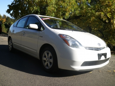 2007 Toyota Prius *Gorgeous 1 OWNER! 60 MPG!* CALL/TEXT!