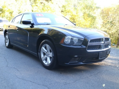 2013 Dodge Charger SE *Gorgeous Black on Black!* CALL/TEXT!