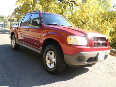 2001 Ford Explorer Sport Trac *A MUST DRIVE! $4995!* CALL/TEXT!