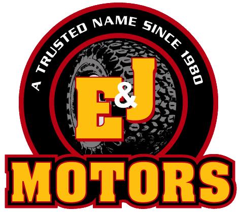 e&j motors