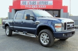 Ford Super Duty F-250 - KING RANCH - 4X4 Off Road! 2008