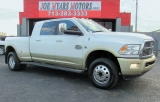 RAM Ram 3500 Laramie Fully Loaded - 4X4 - Dually - 6.7 2011