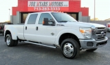 Ford Super Duty F350 - XLT Dually - FX4 Off-Road - 4X4! 2011
