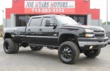 Chevrolet Silverado 3500 Classic LT - Dually 4X4 - Lifted - 2007