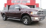 RAM 1500 - 4X4 - 5.7L HEMI - Laramie - NAV - Leather - 2012