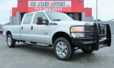 Ford F-250 Super Duty - 4X4 - XLT - 96K Miles! 2012