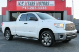 Toyota Tundra SR5 - Texas Edition - Double Cab - 4.6L - R 2013