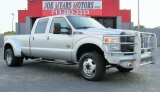 Ford Super Duty F350 - Lariat - FX4 Off-Road - 4X4! 99K 2011