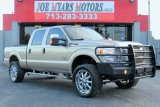 Ford Super Duty F-250 - 4X4 - 6.7 Diesel - Lifted - Sho 2011