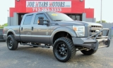 Ford Super Duty F-250 XLT - Leather Seats - NAV - Lifte 2013