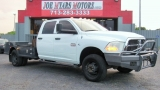 RAM Ram 3500 ST - 4X4 - DUALLY - 6.7L Cummins - Weldi 2011