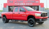 Dodge Ram 3500 SLT - 4X4 - 5.9L Cummins - Dually - 203K  2006