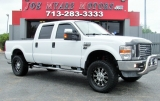 Ford Super Duty F-250 - 6.4L Diesel- Lifted - 198K Mile 2008