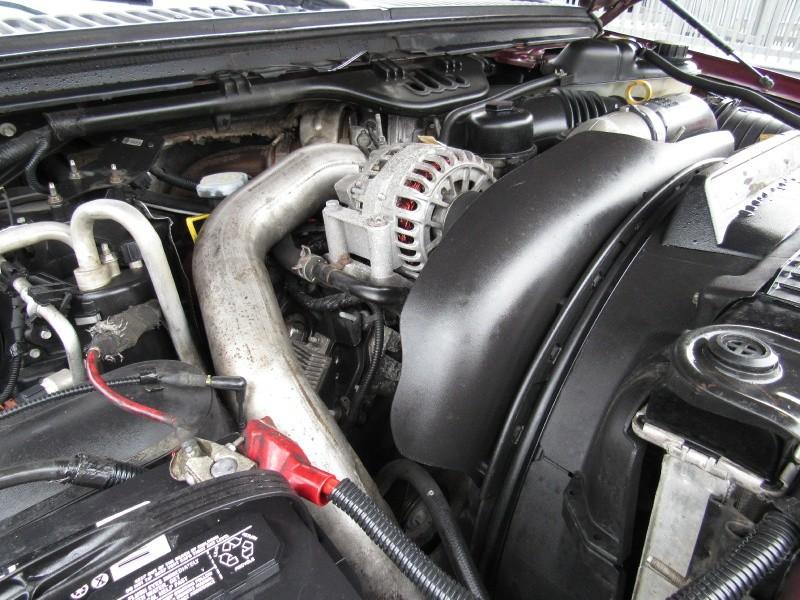 Ford Super Duty F-250 Lariat - 6.0L Diesel - 4X4 - 183K 2007 price $13,995