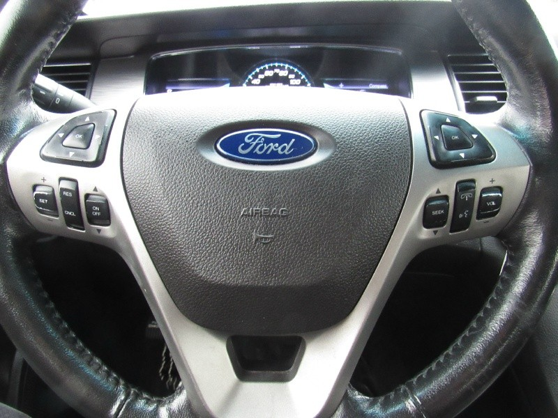 Ford Taurus SEL Limited - Loaded - Leather - 155K Miles 2013 price $6,495