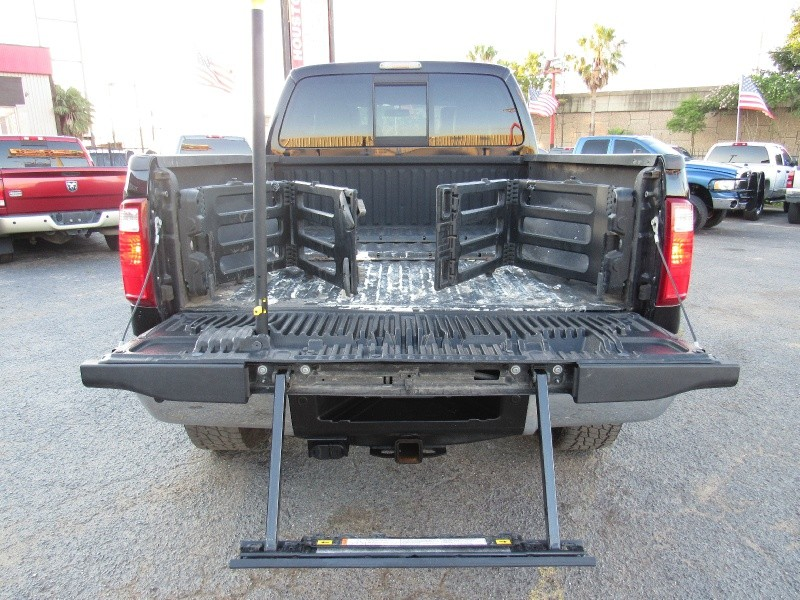 Ford Super Duty F250 - Lariat - FX4 Off-Road - LIFTED - 2012 price $30,995